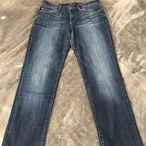 Preloved Lucky Brand Sweet  Straight Jean 8/29A